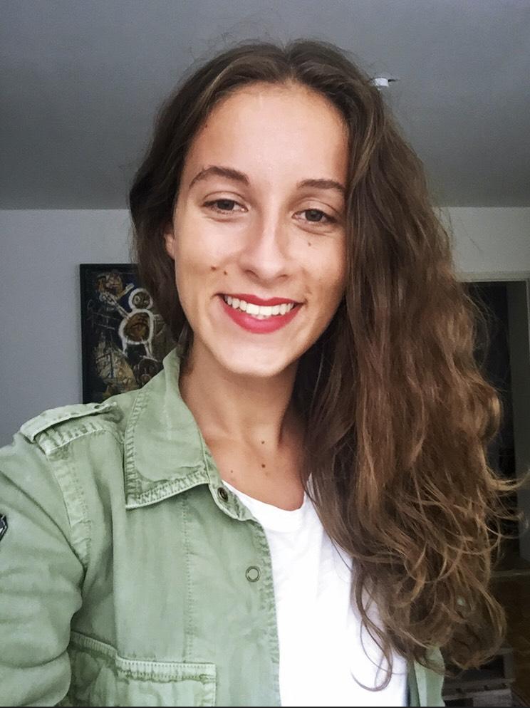 Alexandra Wenzel