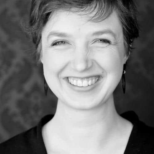 Teresa Holfeld